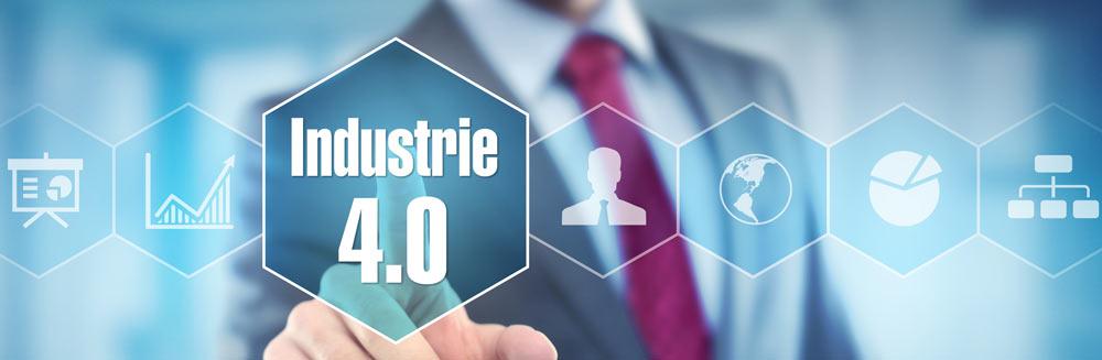 Industrie 4.0 steuerung produkte